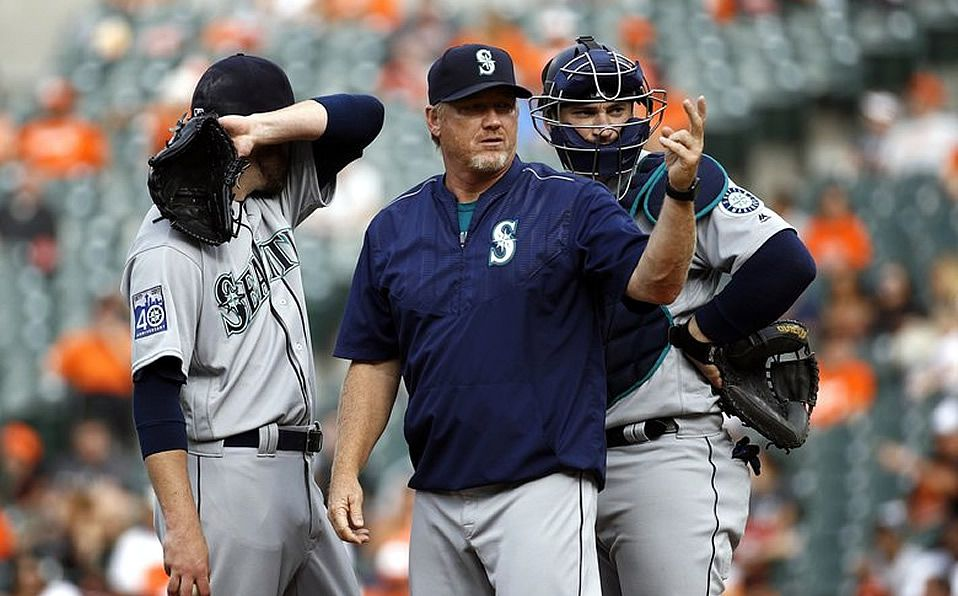 MLB busca disminuir las visitas al montículo solo en caso de lesión o para cambiar al pitcher