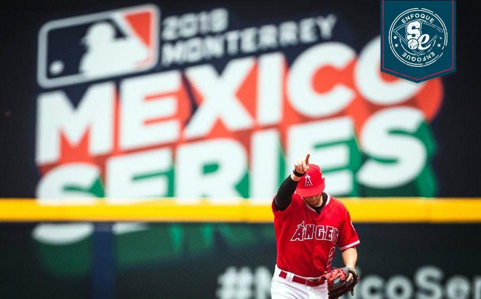 MLB ha visitado México los últimos dos años. (Foto: fb.com/MLBMexico)