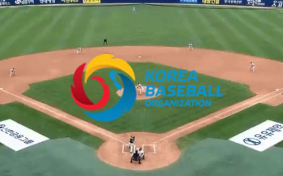 Vuelve el beisbol: arrancó la Liga de Corea y Roberto Ramos debuta