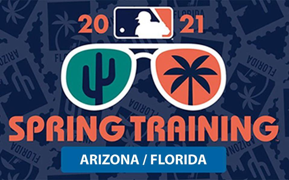 Lo que debes de saber del Spring Training 2021