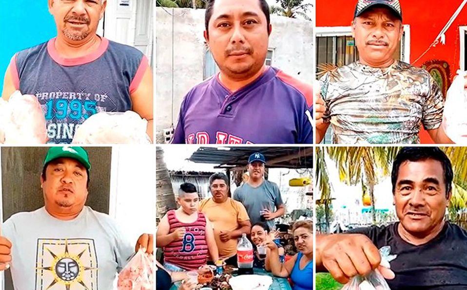 El donativo es para un poblado al noreste de Yucatán. (Foto: Cortesía)