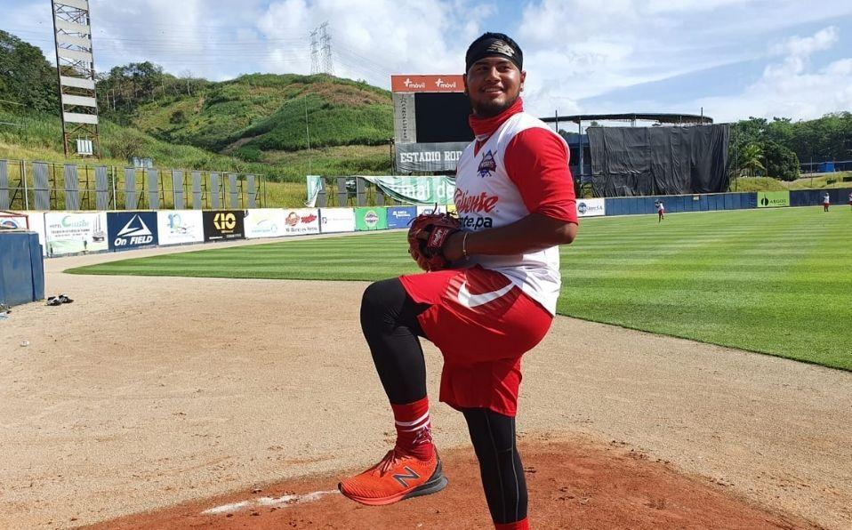 La liga de Panamá seleccionó a los jugadores tras no poder jugar su temporada. (Foto: CBPC)
