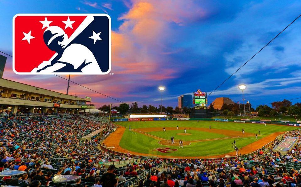 La temporada de 2020 en las ligas menores se canceló por la pandemia. (Foto: fb.com/milb)