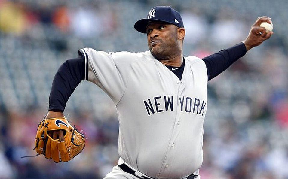 Siguen llegando peloteros de los Yankees a la lista de lesionados
