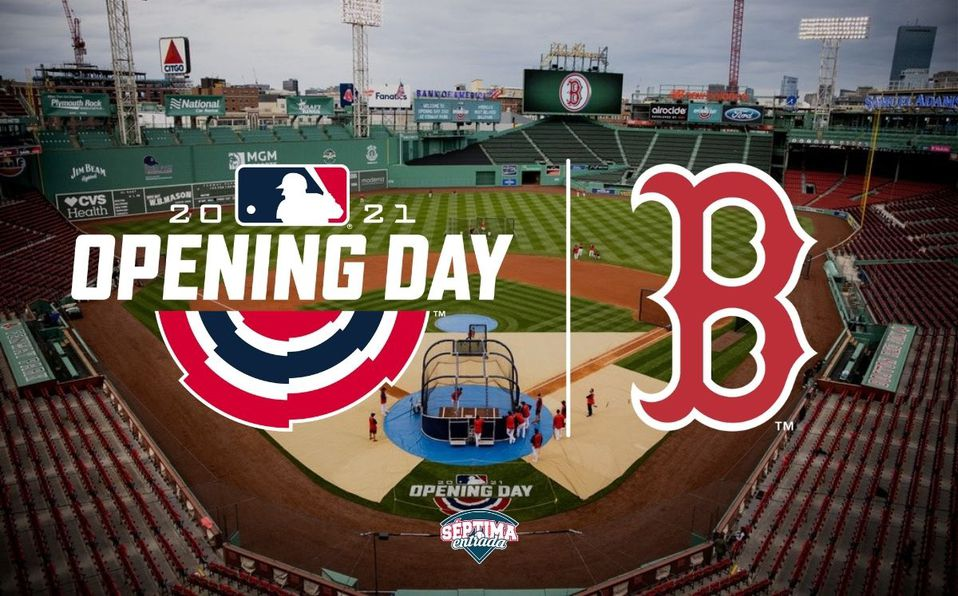 Red Sox vs. Orioles: el primer juego de la temporada para Boston. (Foto: MLB.com)