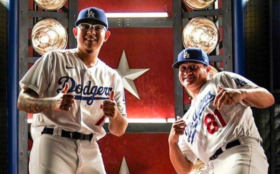 Julio Urías y Víctor González, se lucen en título de Dodgers - Séptima  entrada