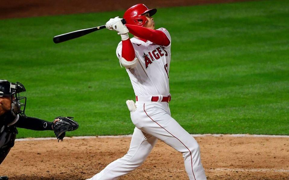 Shohei Ohtani lanzará y bateará por primera vez en un juego de MLB -  Séptima Entrada