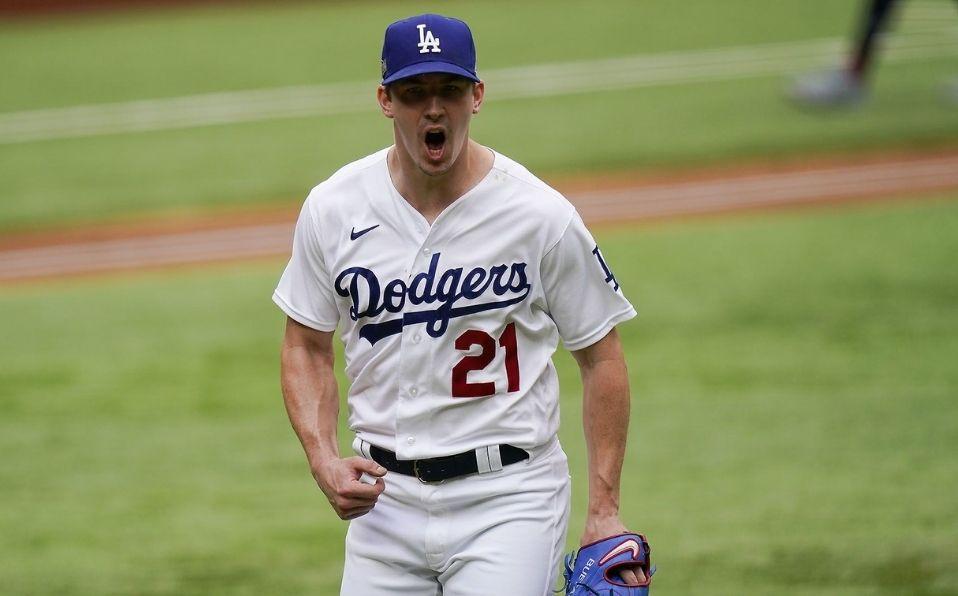 Dodgers ha jugado dos Juegos 7 en las últimas 3 postemporadas. (Foto: MLB.com)