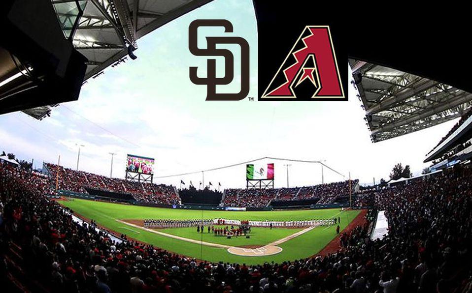 MLB: Grandes Ligas regresa a México en 2020 con la Mexico City Series