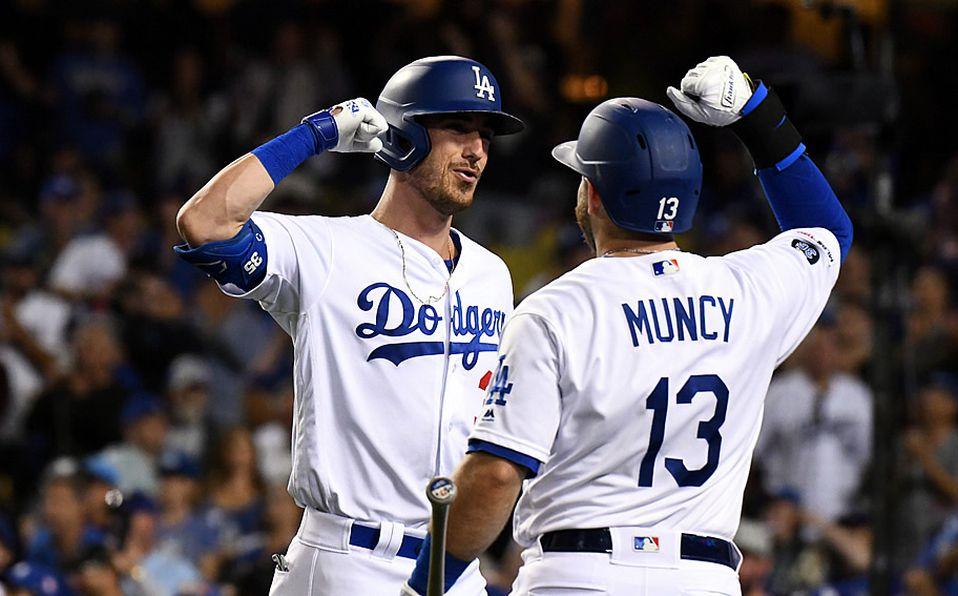 Dodgers quiere  abrir la chequera... otra vez