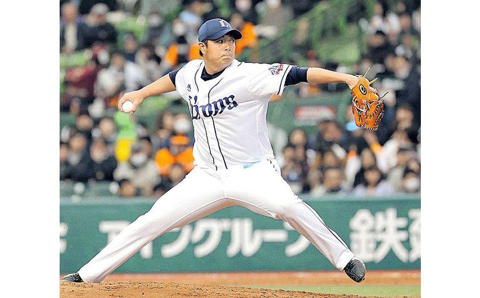 Conoce a Hayato Takagi, pitcher japonés que llega a Yucatán