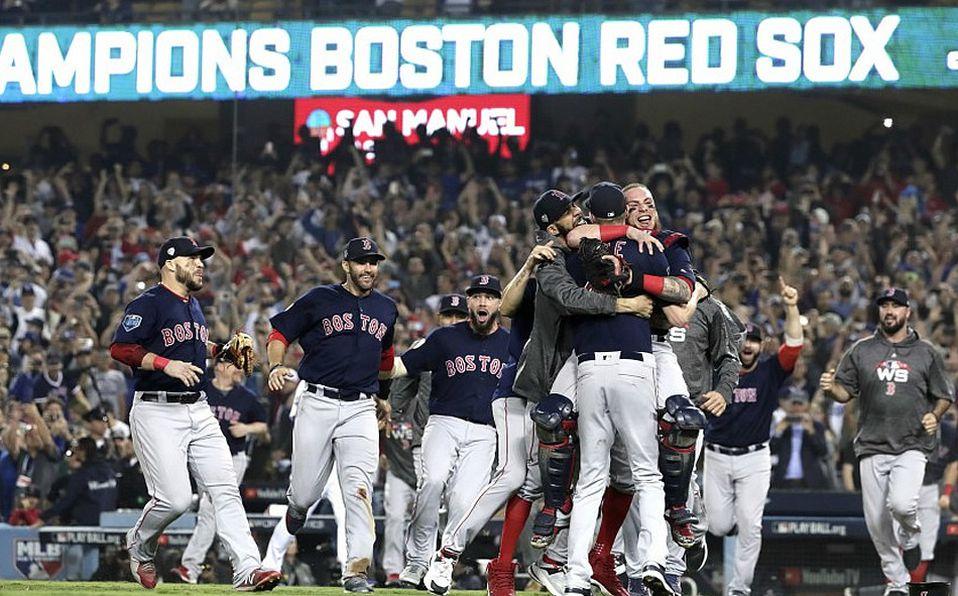 ¿Los Red Sox también hicieron trampa usando videos?