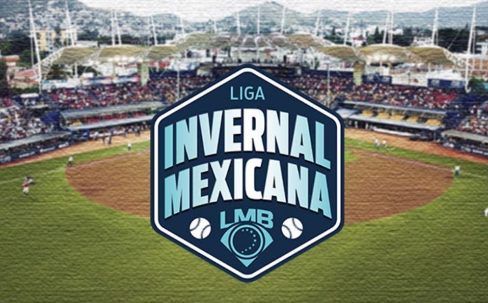La Liga Invernal Mexicana iniciará el próximo 12 de octubre. (lmb.com.mx)