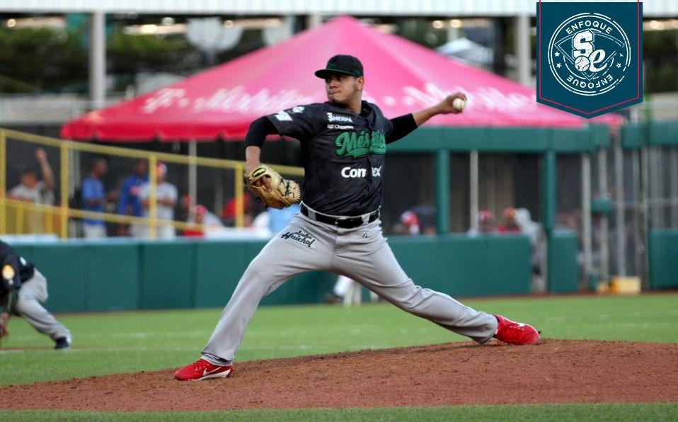 Bañuelos fue parte del equipo mexicano en la Serie del Caribe 2020. (Foto: @ClubTomateros)