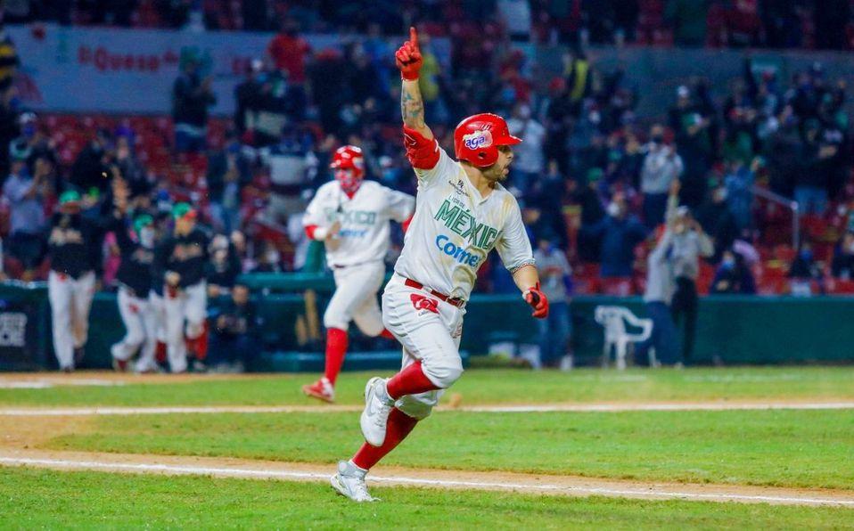 Juan Carlos Gamboa es uno de los nueve refuerzos de México para esta Serie del Caribe. (Foto: Cortesía)