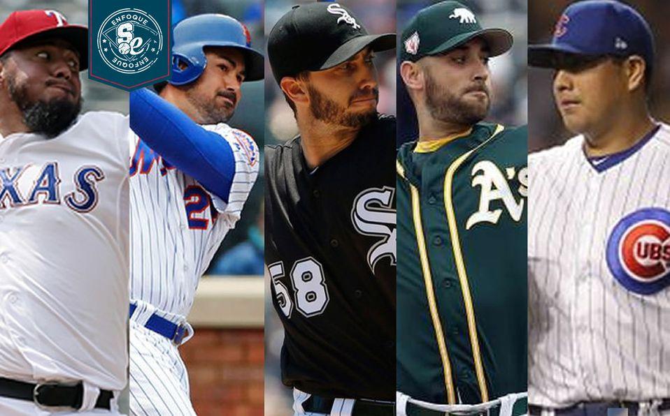 MLB: ¿Qué pasó con ellos? Mexicanos cuya carrera MLB pudo terminar