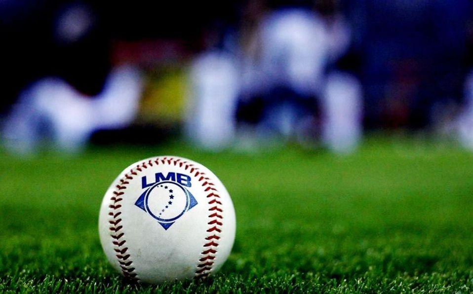 La temporada 2021 de la LMB será de 66 juegos para cada equipo. (Foto: fb.com/LigaMexicanadeBeisbol)