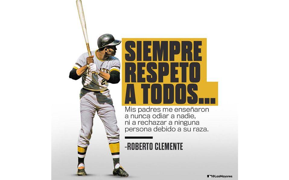 Algunas de las mejores frases de peloteros latinos en MLB. Foto: lasmayores.com