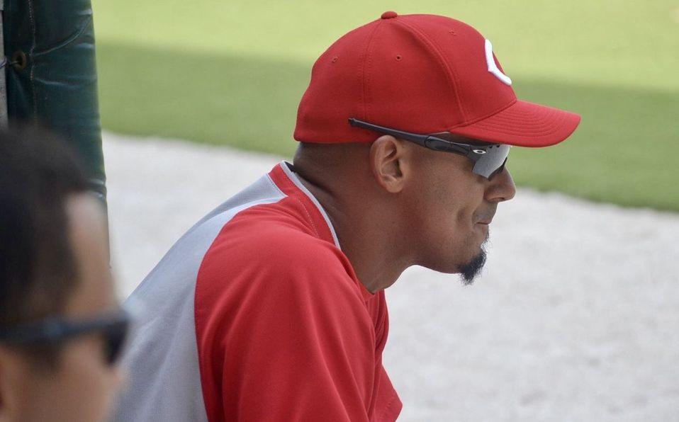 Luis Matos dirigió a Criollos de Caguas al bicampeonato en la liga invernal de Puerto Rico. (@LBPRC)