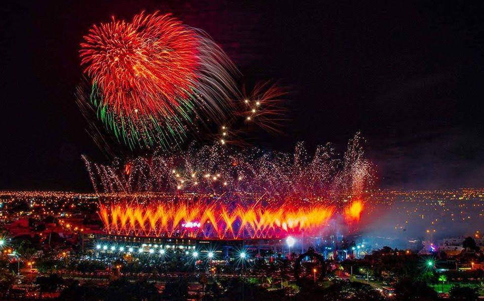 El Estadio Teodoro Mariscal será sede del evento. (Foto: Cortesía)