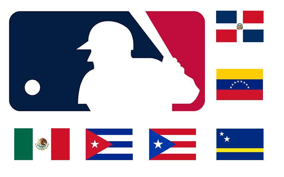 Los agentes libres latinos en MLB