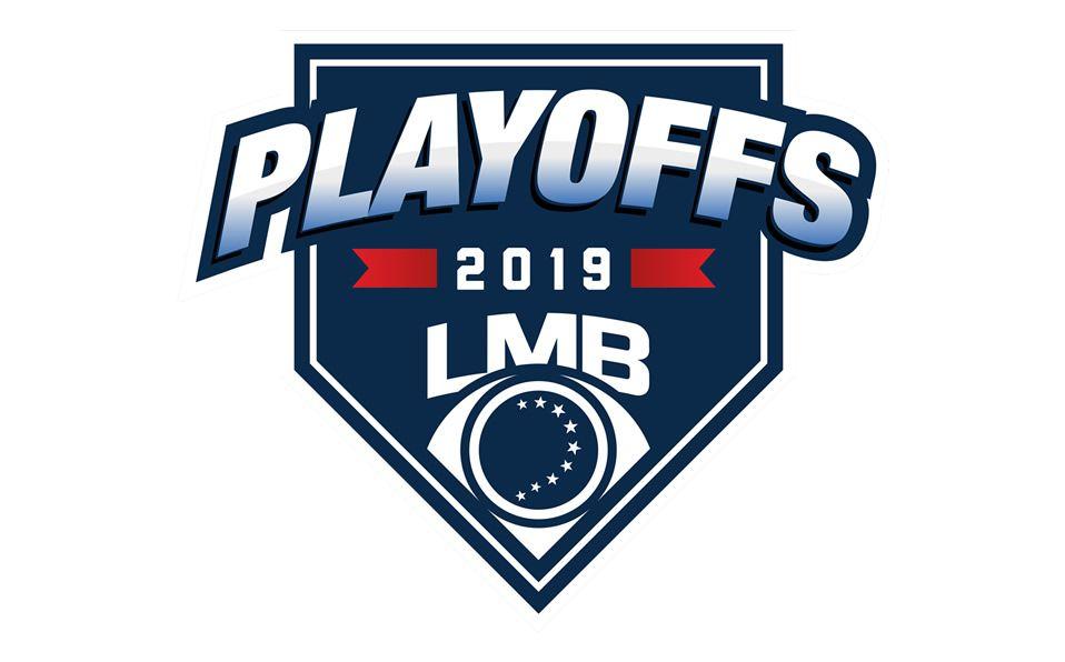 Así quedaron los juegos de playoffs de la Liga Mexicana 2019