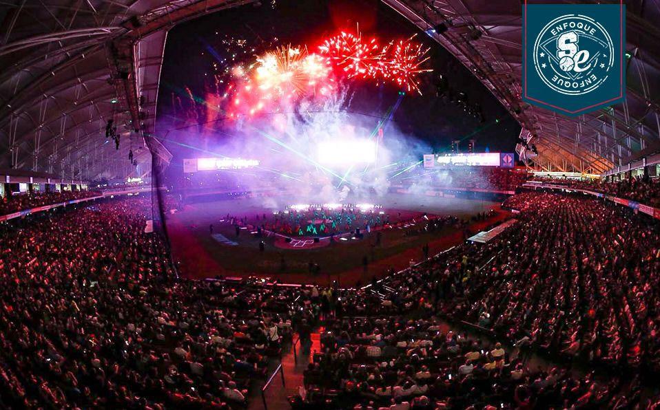 El Estadio Tomateros es el que mejores entradas ha registrado. (Foto: Especial)