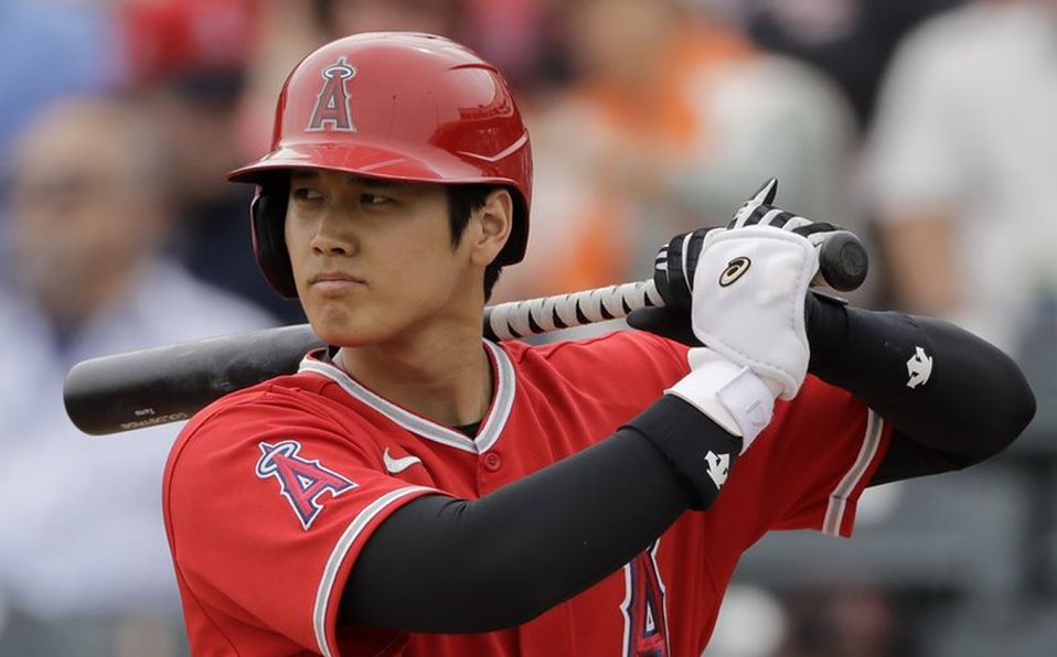 MLB: Angels y Ohtani llegan a un acuerdo