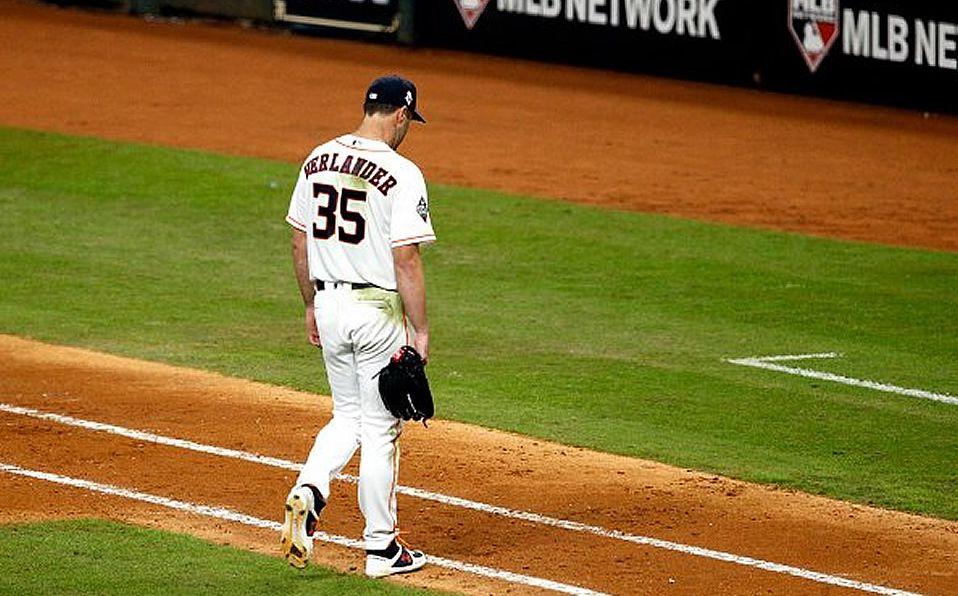 Justin Verlander y los Astros van por el título de MLB