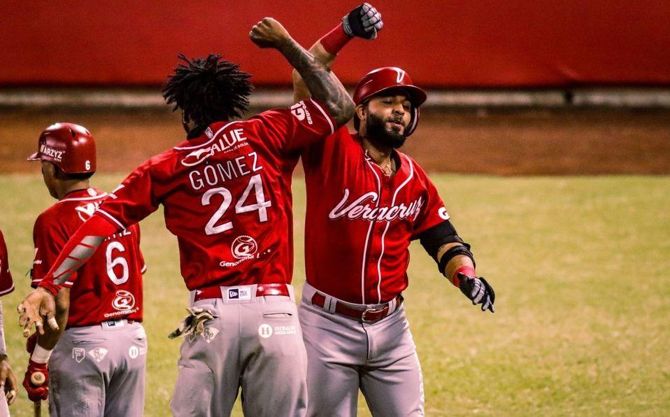 El Águila de Veracruz se mantiene en la pelea por los primeros lugares de la Zona Sur. (Cortesía)