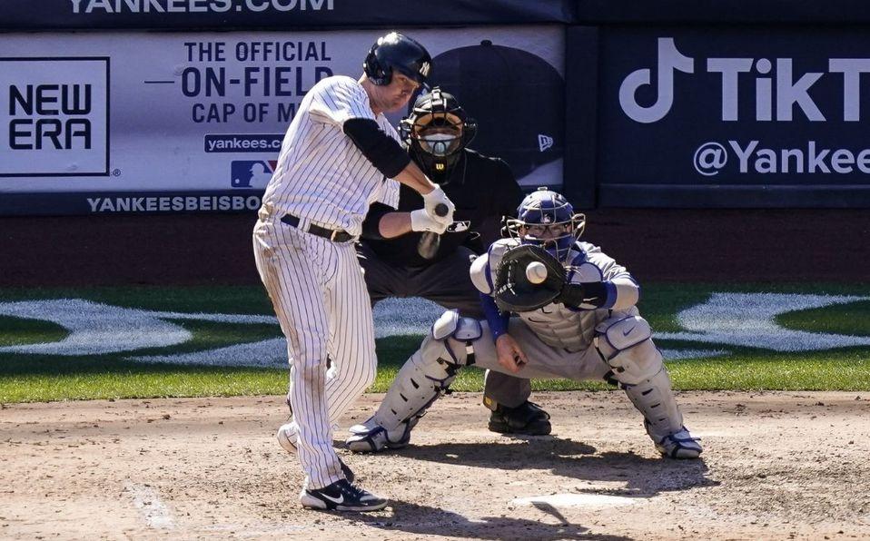 Jugador de Yankees se retirará tras el juego del domingo contra Rays -  Séptima Entrada