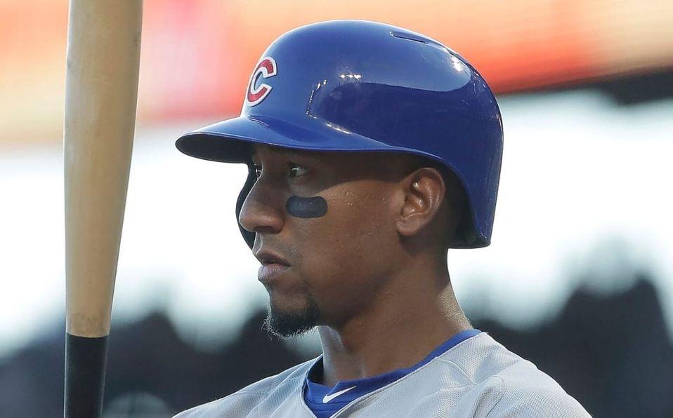 Robel García debutó en MLB durante 2019 con los Chicago Cubs. (Foto: MLB.com)