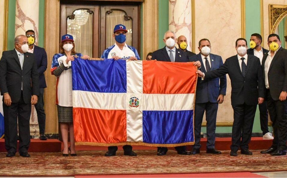 Dominicana buscará su campeonato 21 en la Serie del Caribe. (Foto: @LIDOMRD)