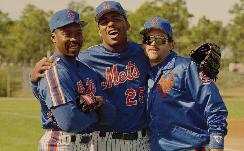 Bonilla jugó su última temporada con los Mets en 1999. (Foto: MLB.com)
