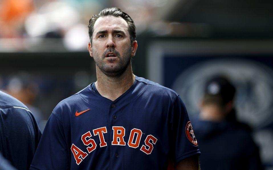 Verlander será el décimo lanzador de 37 años o más en MLB que se someterá al procedimiento. (Foto: AP)