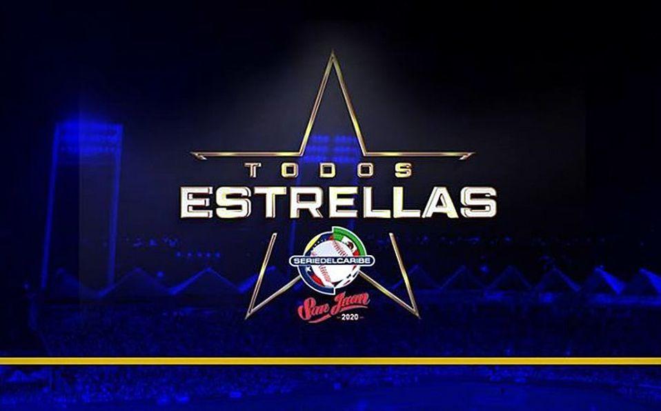 Cinco mexicanos en el Equipo Ideal de la Serie del Caribe