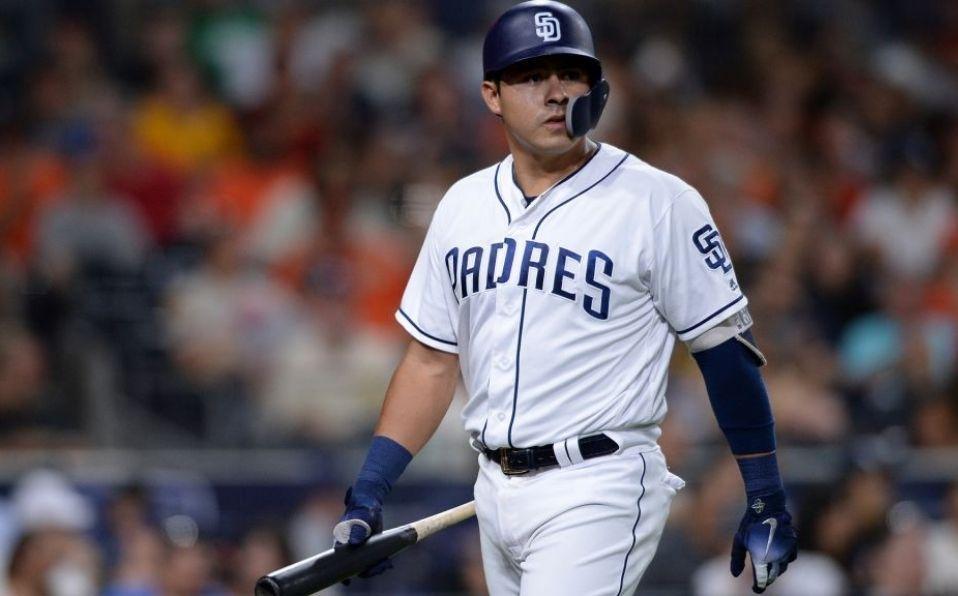 Villanueva debutó en la MLB con los Padres de San Diego. (Foto: MLB.com)