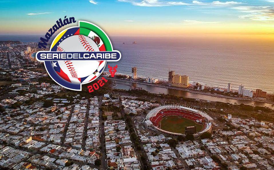 Mazatlán es confirmada como sede de la Serie del Caribe 2021