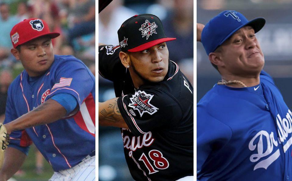En las últimas cinco temporadas, han debutado en MLB un promedio de 2.8 mexicanos. (Foto: Especial)
