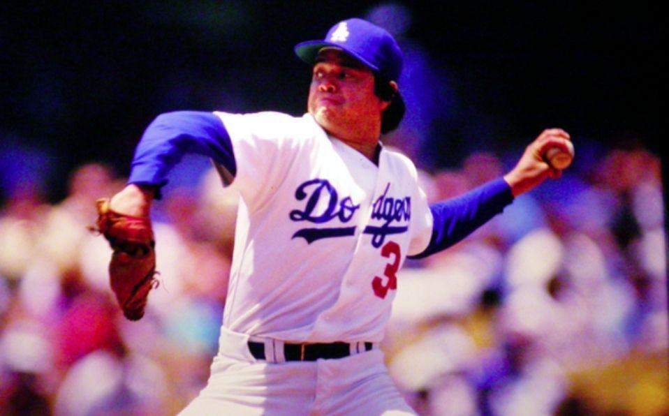 Valenzuela jugó 11 temporadas con los Dodgers. (Foto: @Dodgers)