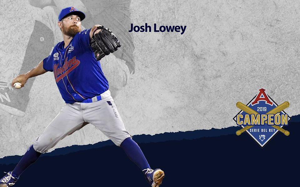Josh Lowey no jugará con los Acereros en 2021
