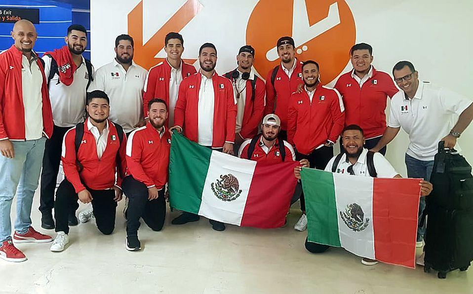México viaja a Japón por el pase a los Juegos Olímpicos