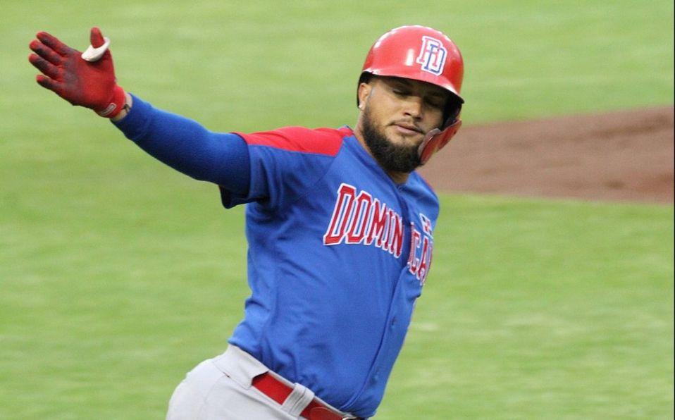 República Dominicana pegó cuatro jonrones en el primer juego de este Preolímpico. (WBSC)