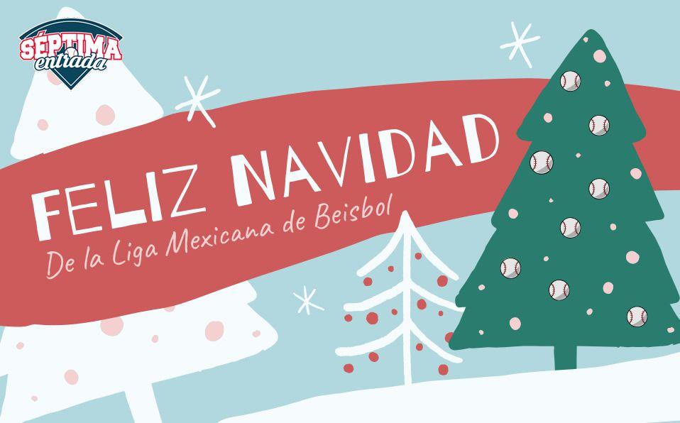 La Liga Mexicana ha celebrado 94 navidades desde su creación. (Arte: Irving Furlong)