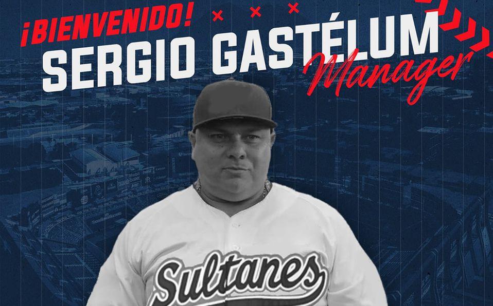 ¡EL GUERO A SULTANES! Sergio Omar Gastelum dirigirá al Monterrey