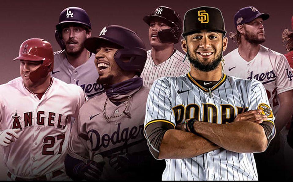 Los 10 peloteros más buscados en la sección de videos en MLB