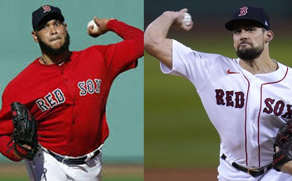 Esta sería la rotación de los Red Sox en 2021