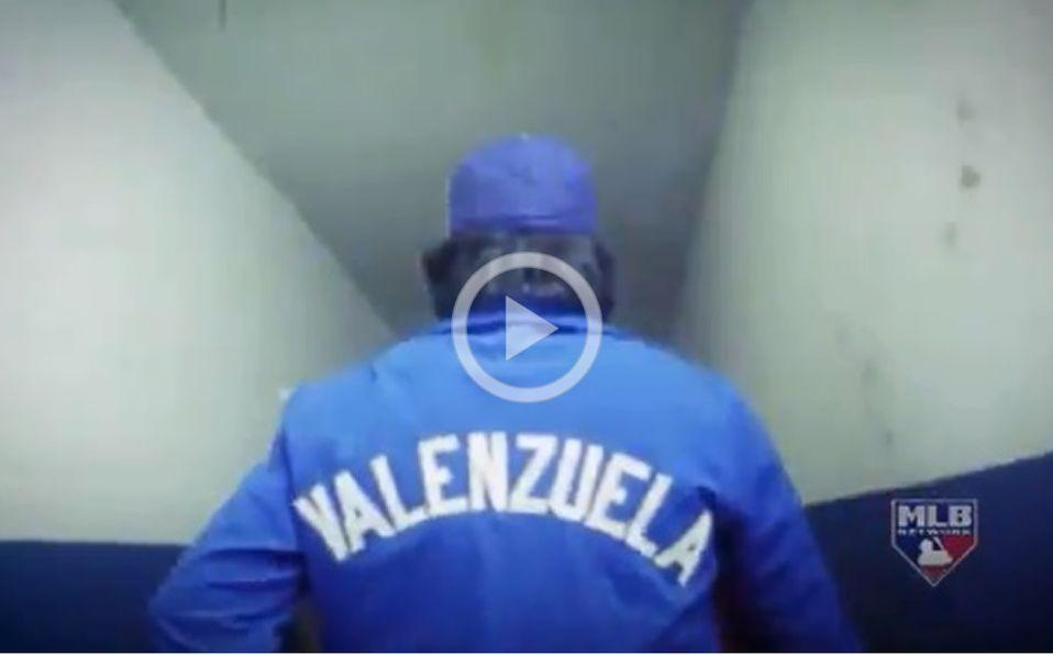 MLB Network recuerda 'La Fernandomanía' con un clip que tiene la narración de Vin Scully, Jaime Jarrín y Jon Morosi. Foto: Especial