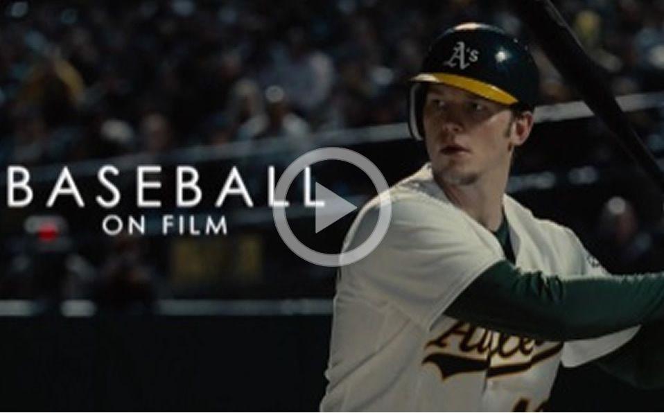 VIDEO: ¿Qué pasaría si juntas a todas las películas de beisbol?