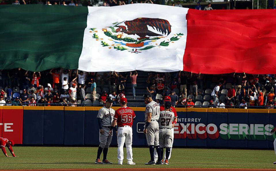 Resultados de la encuesta 'Panorama de fanáticos mexicanos del beisbol'
